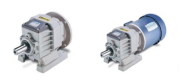 LEESON LECENTRIC 3 HP Gear-Motor