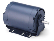 LEESON Resilient Base Two Speed Motors