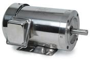 LEESON Three Phase SST Stainless Motors