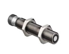 Leuze 412 Series Series Ultrasonic Detection Sensors