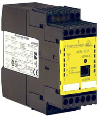 Leuze ASM1 Safety Monitors