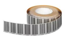 Leuze Bar Code Tapes