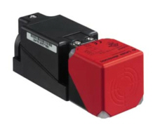 Leuze IS 244 Series Embedded Inductive Switches