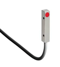 Leuze IS 255 Series Embedded Inductive Switches