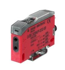 Leuze LVS 325 Fiber Optic Sensors Amplifier