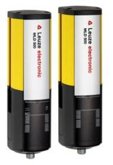 Leuze MLD 520 Single Light Beam Safety Devices