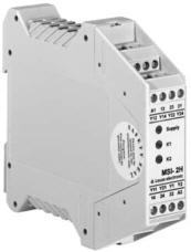 Leuze MSI-2H Safety Relays