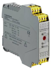 Leuze MSI-DT Safety Relays