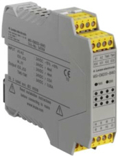 Leuze MSI-EM Programmable Safety Controllers