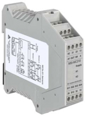 Leuze MSI-MC3x Safety Relays