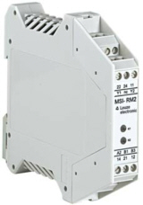 Leuze MSI-RM2 Safety Relays