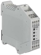 Leuze MSI-SR4 Safety Relays