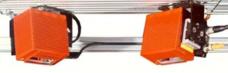 Leuze MSP - MSPi Stationary Bar Code Readers