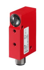 Leuze PRK 18 Transparent Media Detection Sensors