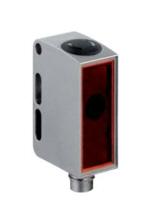 Leuze PRK 55 Transparent Media Detection Sensors