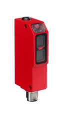 Leuze PRK 95 Transparent Media Detection Sensors