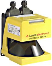 Leuze RS4-2M MotionMonitoring Safety Laser Scanner