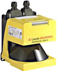 Leuze RS4-4 Basic Safety Laser Scanner