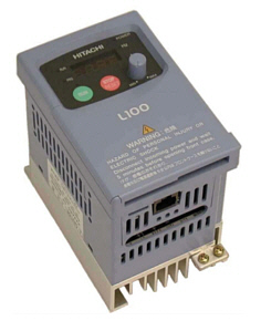 Hitachi L100M Series L100-022NFE-NFU AC Drives