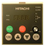 Hitachi OPE-SRE