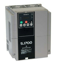 Hitachi SJ700-550LFUF2