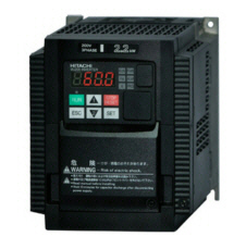Hitachi WJ200 Series WJ200-022HF