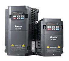 Delta C200 Series AC Drives