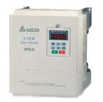 Delta VFD-A/H Series AC Drives