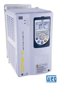 Variable Frequency Drive CFW-11