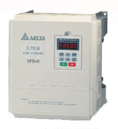 Delta VFD-A AC Drives