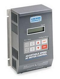 LEESON Micro Series NEMA 1 Inverter 174927.00