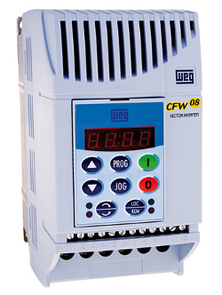 WEG CFW080100TGN1A5Z AC Drive