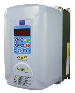 WEG CFW080100THN4A1Z AC Drive