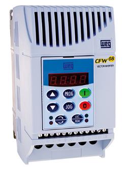 WEG CFW080220TDN1A5Z AC Drive