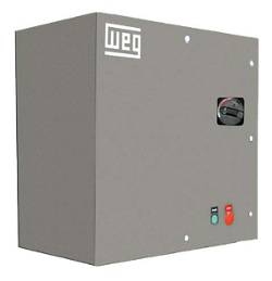 WEG Soft-Starter SSW050085T2246EPZ 460 V