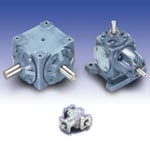 Boston Bevel Gear Drives