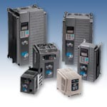 Boston Gear AC Drives