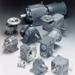 Boston Worm Gear Speed Reducers