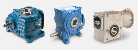 cone-gear-motors