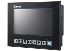 DOP-B07S411K Human Machine Interface