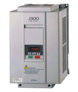 Hitachi AC Drive J300-450HFE