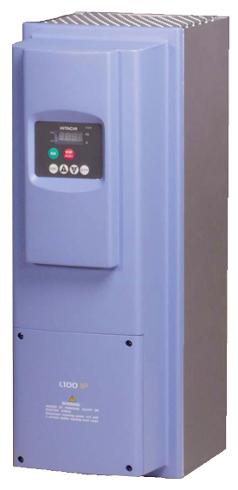 Hitachi AC Drive L100IP-015 NFE