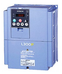 Hitachi AC Drive L300P-037LBRM