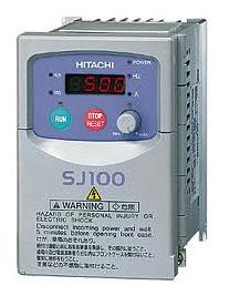 Hitachi AC Drive SJ100-037LFU