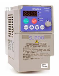 Hitachi AC Drive SJ200-040HFU