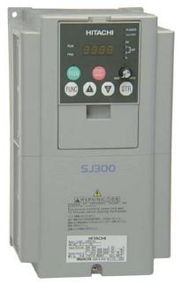 Hitachi AC Drive SJ300-110LFU