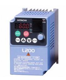 Hitachi L200-007HFU AC Drive