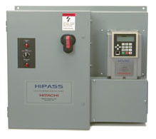 Hitachi AC Drives L300P-037LFU2PS