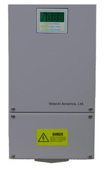 Hitachi RCU-2011 Regenerative Converter