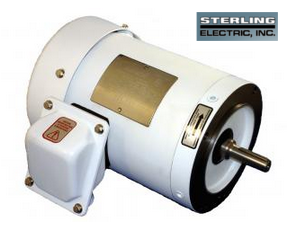 Sterling Electric Motor